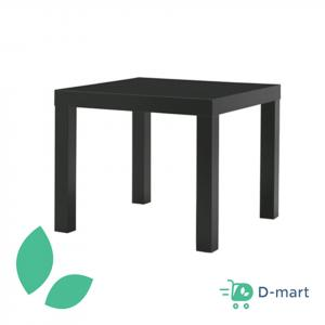 Side Table from IKEA - Black