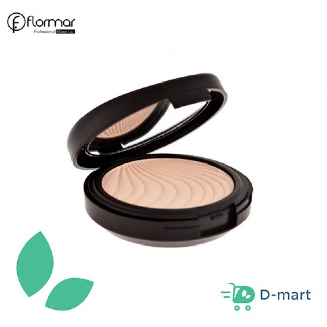 Flormar Wet And Dry Compact Face Powder - 092